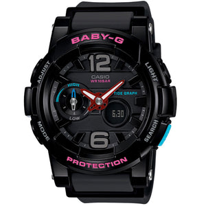 Casio - BGA-180-1BDR - Azzam Watches