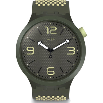 Swatch - SO27M102 - Azzam Watches