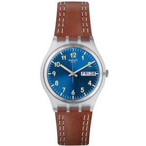 Swatch - GE709 - Azzam Watches