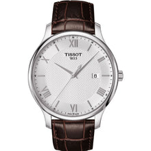 Tissot - T063.610.16.038 - Azzam Watches