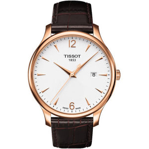 Tissot - T063.610.36.037 - Azzam Watches