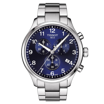 Tissot - T116.617.11.047.01 - Azzam Watches