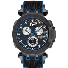 Tissot - T115.417.37.057.03 - Azzam Watches
