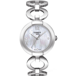 Tissot - T084.210.11.116.01 - Azzam Watches