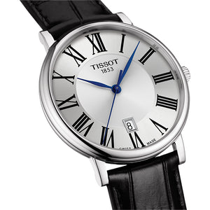Tissot - T122.410.16.033 - Azzam Watches