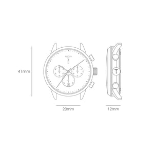 TYLOR - TLAC004 - Azzam Watches