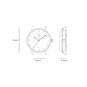 TYLOR - TLAK004 - Azzam Watches