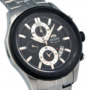Orient - STD0Z001B0 - Azzam Watches