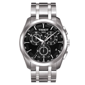 Tissot - T035.617.11.051 - Azzam Watches
