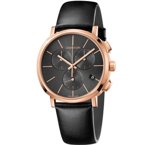 Calvin Klein - K8Q376C3 - Azzam Watches
