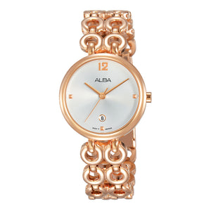 Alba - AH7Q46X - Azzam Watches