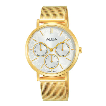 Alba - AP6596X - Azzam Watches