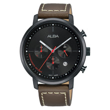 Alba - AT3D59X - Azzam Watches