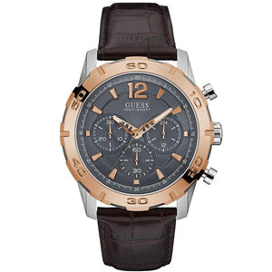 Guess - W0864G1 - Azzam Watches