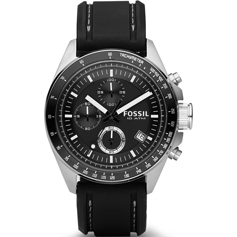 ee4bf9dc5 Fossil - CH2573IE – Azzam Watches