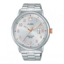 Alba - AS9B21X - Azzam Watches