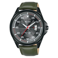 Alba -  AS9G95X - Azzam Watches