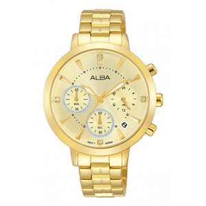 Alba - AT3950X - Azzam Watches