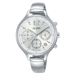 Alba - AT3F05X - Azzam Watches