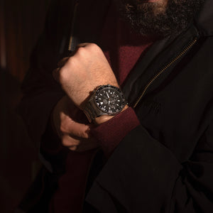 Alba - AT3907X - Azzam Watches