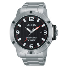 Alba - AS9A19X - Azzam Watches