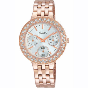Alba - AP6452X - Azzam Watches