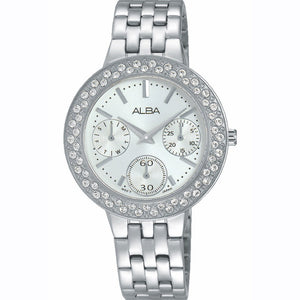 Alba - AP6459X - Azzam Watches
