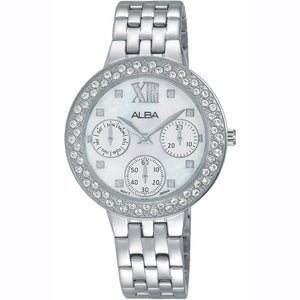 Alba - AP6463X - Azzam Watches