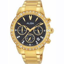 Alba - AT3836X - Azzam Watches