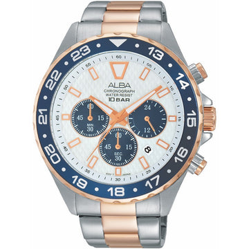 Alba - AT3906X - Azzam Watches