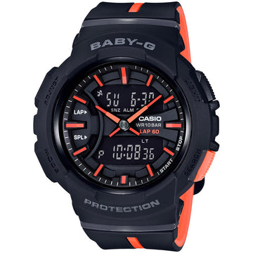 Casio - BGA-240L-1ADR - Azzam Watches
