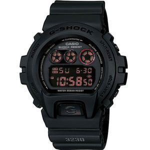 Casio - DW-6900MS-1DR - Azzam Watches