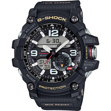 Casio - GG-1000-1ADR - Azzam Watches