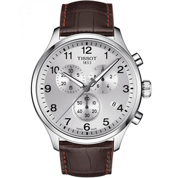 Tissot - T116.617.16.037 - Azzam Watches