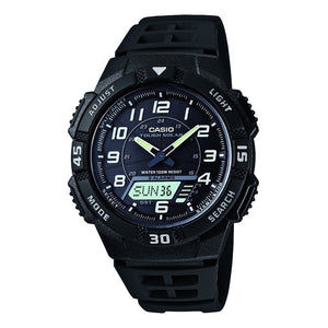 Casio - AQ-S800W-1BVDF - Azzam Watches
