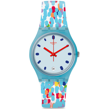 SWATCH - GS401 - Azzam Watches