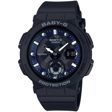 Casio - BGA-250-1ADR - Azzam Watches