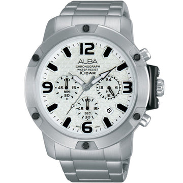 Alba - AT3805X - Azzam Watches