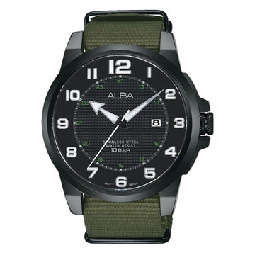 Alba - AS9C73X - Azzam Watches