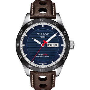 Tissot - T100.430.16.041 - Azzam Watches