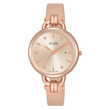 Alba - AH7Q42X - Azzam Watches