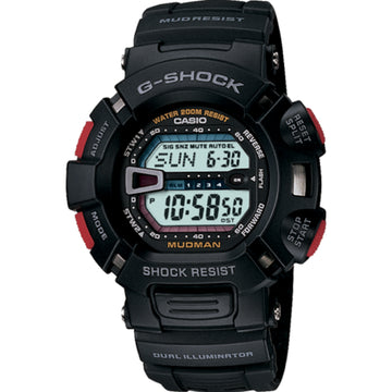 Casio - G-9000-1VDR - Azzam Watches