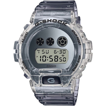 Casio - DW-6900SK-1DR - Azzam Watches