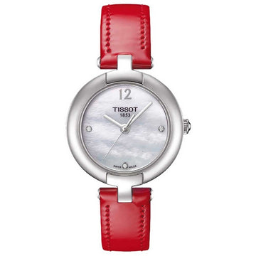 Tissot - T084.210.16.116 - Azzam Watches
