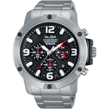 Alba - AT3803X - Azzam Watches