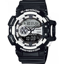 Casio - GA-400-1ADR - Azzam Watches