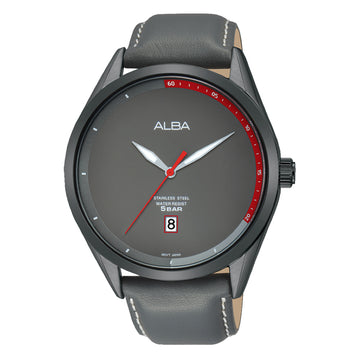 Alba - AS9F53X - Azzam Watches