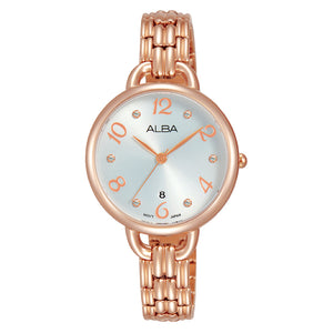 Alba - AH7Q36X - Azzam Watches