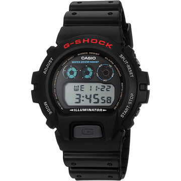 Casio - DW-6900-1VDR - Azzam Watches