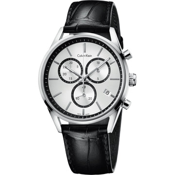 Calvin Klein - K4M271C6 - Azzam Watches